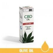 Canoil CBD Olie 15% (4500 MG) 30ML Full Spectrum Olijf olie