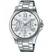 Дамски часовник CASIO SHEEN SWAROVSKI EDITION SHE-3806D-7AUER