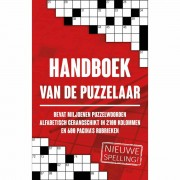 Spiru Handboek van de Puzzelaar (NWE Spelling)