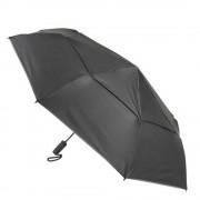 Tumi Umbrellas Large Automatic Close black (Storm) Paraplu