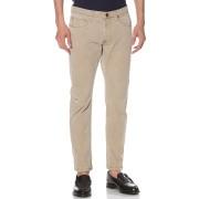【80%OFF】PRINCE COTTON173JG ダメージ ポケット切替 テーパードパンツ ベージュ 29 ファッション > メンズウエア~~パンツ