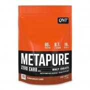QNT Koolhydraatarm Zero Carb Metapure 480 gram Chocolate