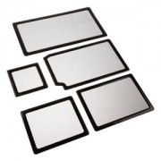 Set filtre de praf DEMCiflex pentru carcasa Cooler Master CM 690 II Advanced