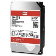 Western Digital Red Pro 10Tb/10000gbSATA3(6Gb/s) Internal Hard Disk Drive