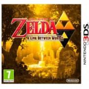 The Legend of Zelda: A Link Between Worlds, за 3DS