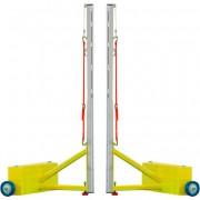 Stalpi badminton mobili profesional