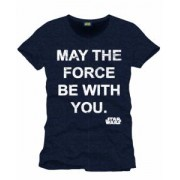 Tricou - Star Wars - May The Force Be WIth You