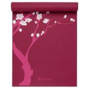 GAIAM Yoga Mat 4 mm 1 st Cherry Blossom