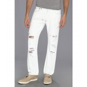Levi''s Mens 501reg Original Trashed