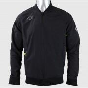 veste pour hommes printemps / pozimní FOX - ADAPT - Noire - 10425-001