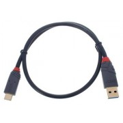Lindy USB 3.1 Cable Typ C/A 0,5m