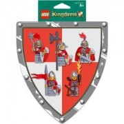 LEGO Kingdoms Knights Battle Pack / Kingdom Night · Battle Pack 852921 [Parallel import goods]