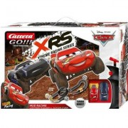 CARRERA Tor samochodowy CARRERA Tor GO!!! - Disney Auta Cars - Mud Racing 62478