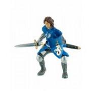 Cavaler Cu Sabie Albastru Bullyland