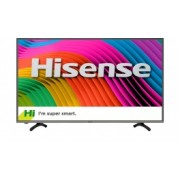 "Hisense Smart TV LED 43H7C 43"", 4K UltraHD, Widescreen, Negro"