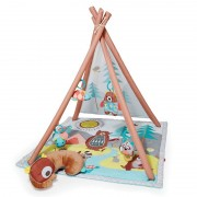 Skip Hop Camping Cubs Babygym One Size
