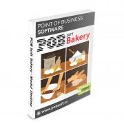 Program gestiune cofetarie, brutarie, patiserie - POB Soft Bakery
