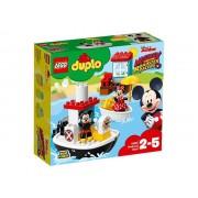 10881 Barca lui Mickey