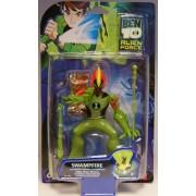 Ben 10 Alien Force 6' DNA Alien Heroes Swampfire