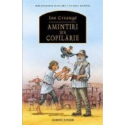Amintiri din copilarie ed.2013 - Ion Creanga