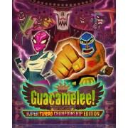 GUACAMELEE! SUPER TURBO CHAMPIONSHIP - STEAM - PC - WORLDWIDE