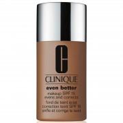Clinique Base de Maquillaje Even Better Makeup SPF15 - Mahogany