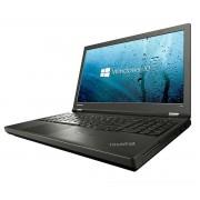Lenovo ThinkPad W540 K1100M (beg små märken skärm) ( Klass B )