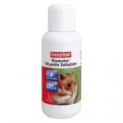 Beaphar Hamster Vitamin Solution 75ml