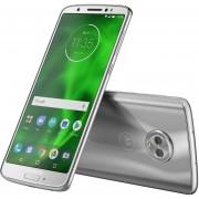Celular Motorola Moto G6 32GB Dual Sim Plata