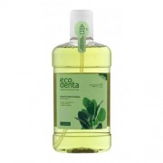 Ecodenta Mouthwash Multifunctional вода за уста 500 ml unisex