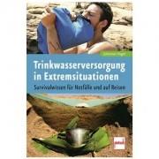 Pietsch Buch: Trinkwasserversorgung in Extremsituationen