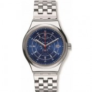 Orologio swatch unisex yis401g sistem boreal