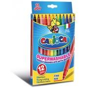 Carioci 12 culori/set CARIOCA Joy