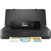 Pisač HP OfficeJet 202 Mobile Printer, tintni, WiFi, USB, A8P79A