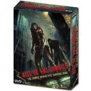 DVG: Rise of the Zombies! the Zombie Apocalypse Survival Board Game