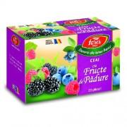 Ceai Aromfruct Fructe de Padure 20plicuri Fares