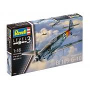 Modelul de aviație ModelKit 03958 - Messerschmitt Bf 109 G-10 (1:48)