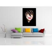 Tablou canvas arta abstracta - cod G23