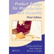 Taylor Product Design for Manufacture and Assembly