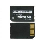 NTR ADAP01 MicroSD - Memory Stick Pro Duo adapter