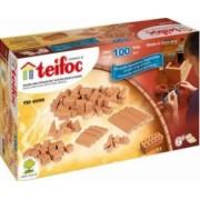 Set de constructie Teifoc Various Bricks