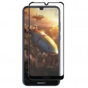 Protector Ecrã Panzer Premium Full-Fit para Huawei Y6 (2019) - Preto