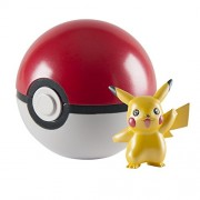 Magicwand Pokemon Go Plus Catch And Return Ball (Pack of 2)