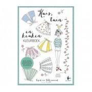 Boeken Huis, Tuin En Keuken Kleurboek