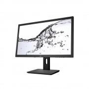 "AOC I2475PXJ 23.8"" Full HD LED Flat Black computer monitor"