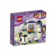 LEGO Friends Фотостудиото на Emma 41305