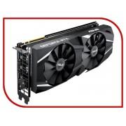 Видеокарта ASUS GeForce RTX 2080 Dual 1800Mhz PCI-E 3.0 8192Mb 14000Mhz 256 bit 3xDP USB-C HDMI DUAL-RTX2080-O8G