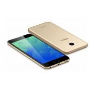 TÉLÉPHONE PORTABLE MEIZU M5 4G GOLD 5. 2''-OC1. 5-2 GO DE MÉMOIRE -16 GO