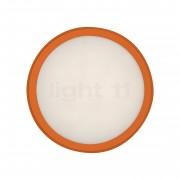 Ares Anna 310 Applique/Plafonnier Multicolor LED, blanc/orange, 3.000 K