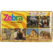 Ratna's Zebra Block